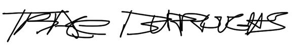 Trace Burroughs Signature