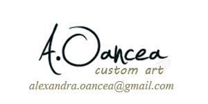 Alexandra Oancea Signature