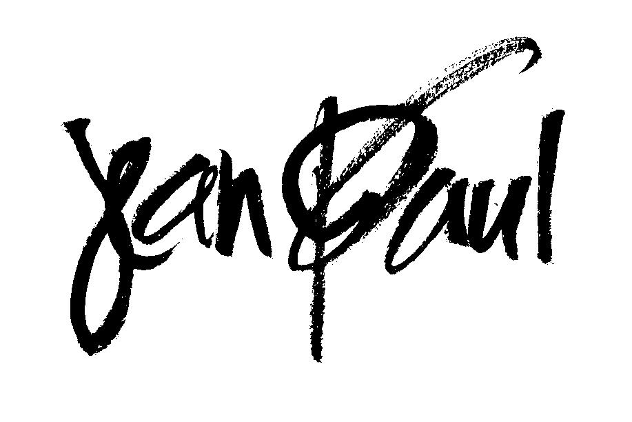 Jean Paul Michel Signature