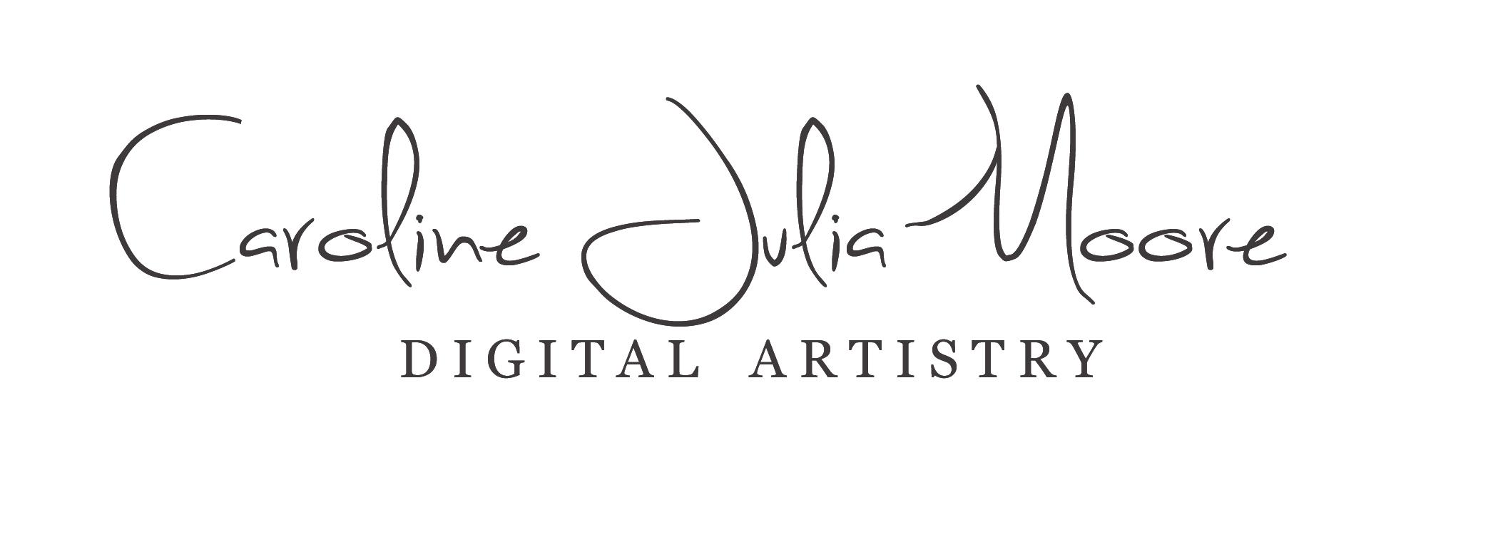 Caroline julia Moore Signature