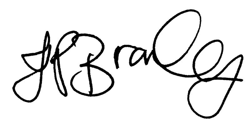 janice branley Signature