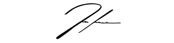 Megat Othman Signature
