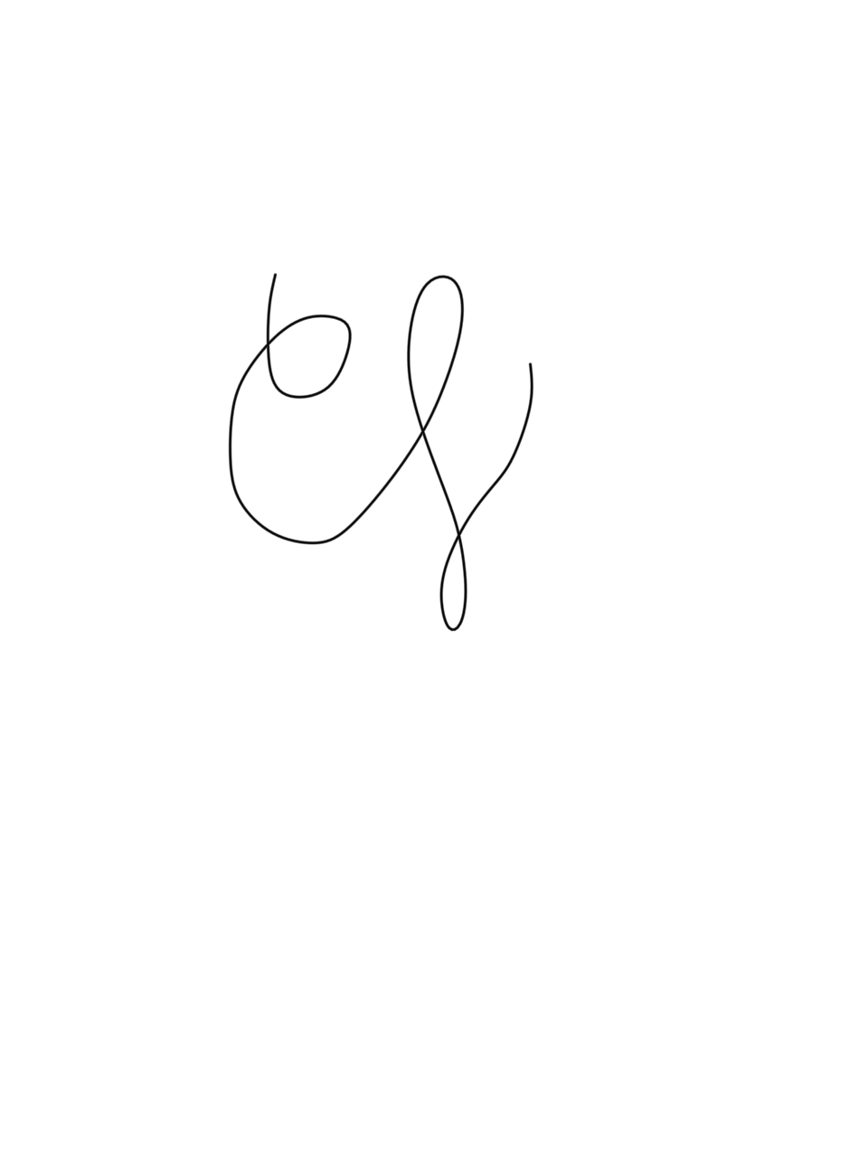 Catherine Fridey Signature