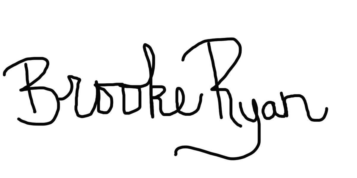 Brooke Ryan Signature