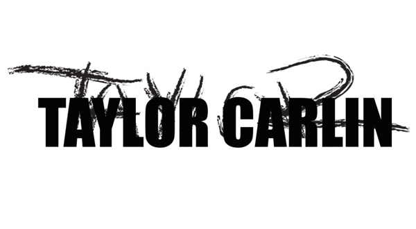 taylor carlin Signature