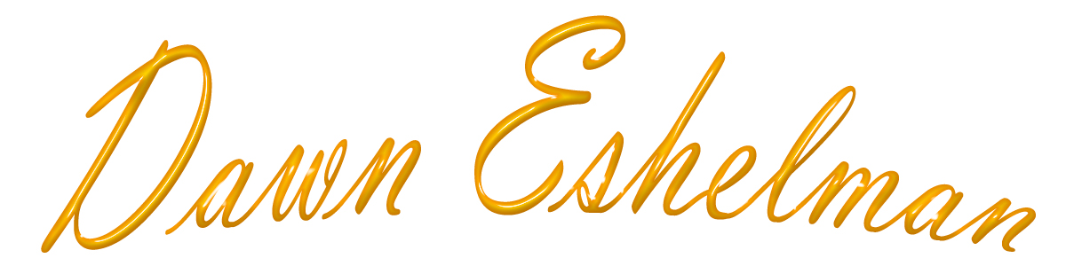 Dawn eshelman Signature