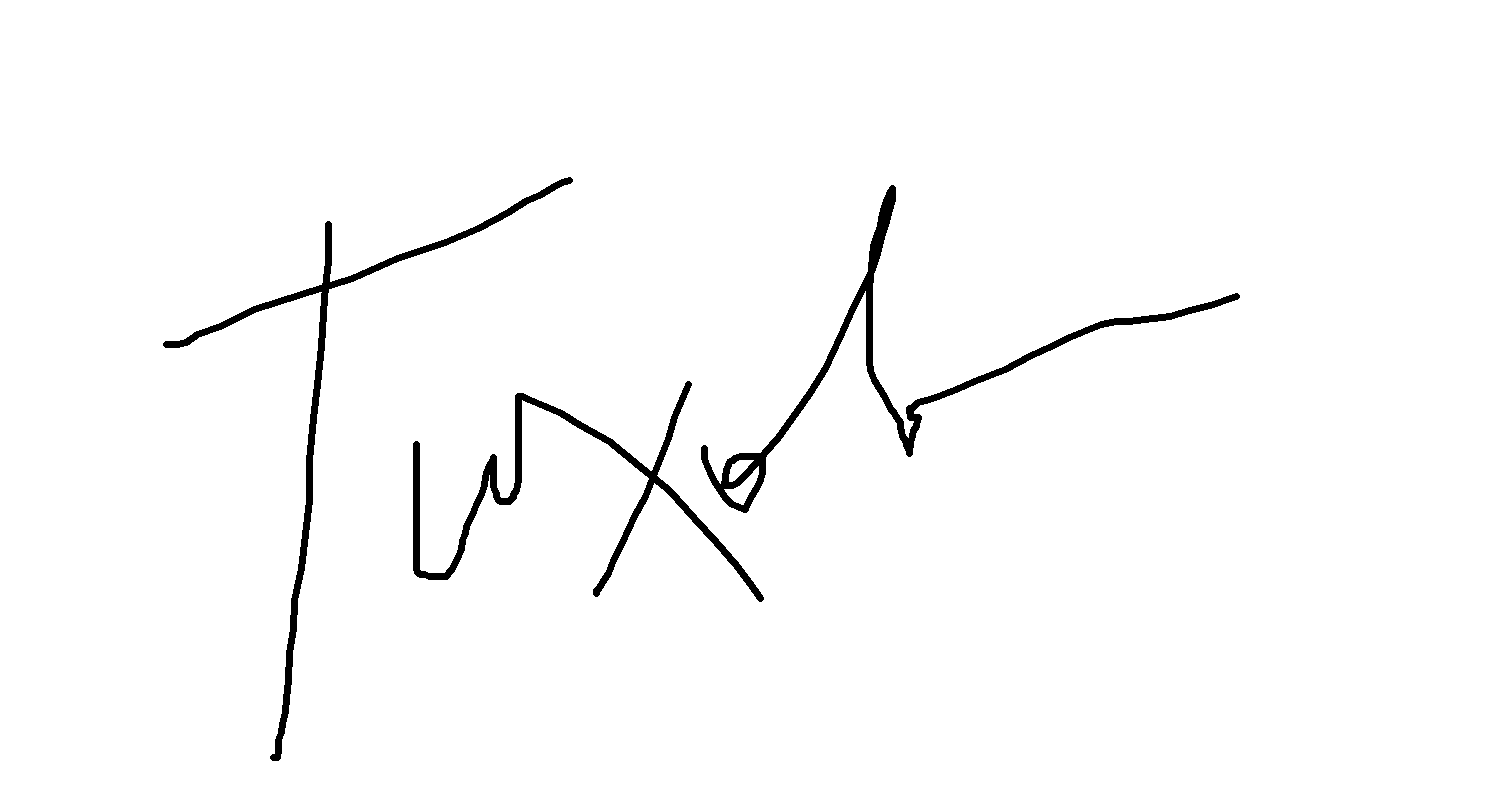 Uli TKa Signature