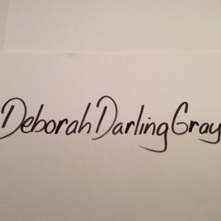 Deborah Gray Signature