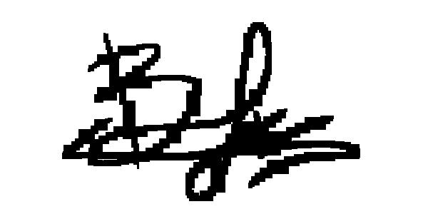 Gundriveth Signature
