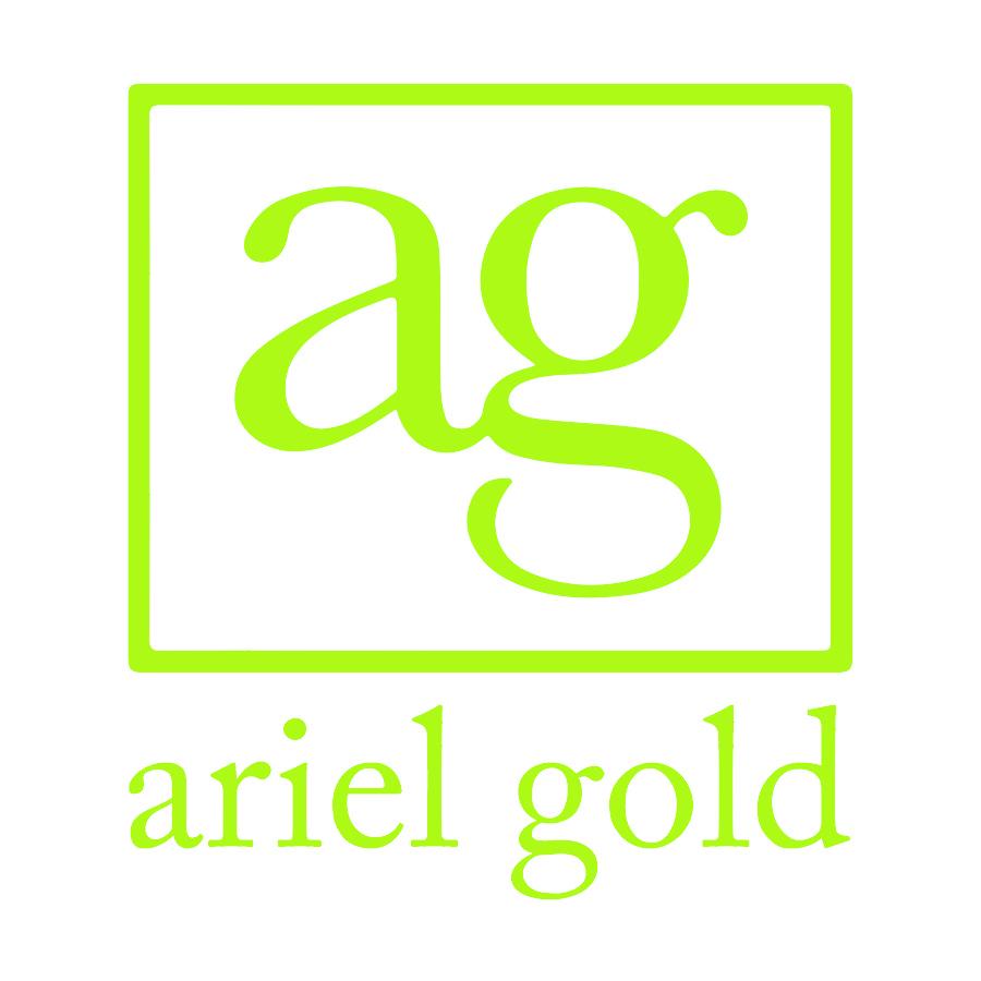 Ariel Gold Signature