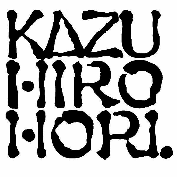 Kazuhiro Hori Signature