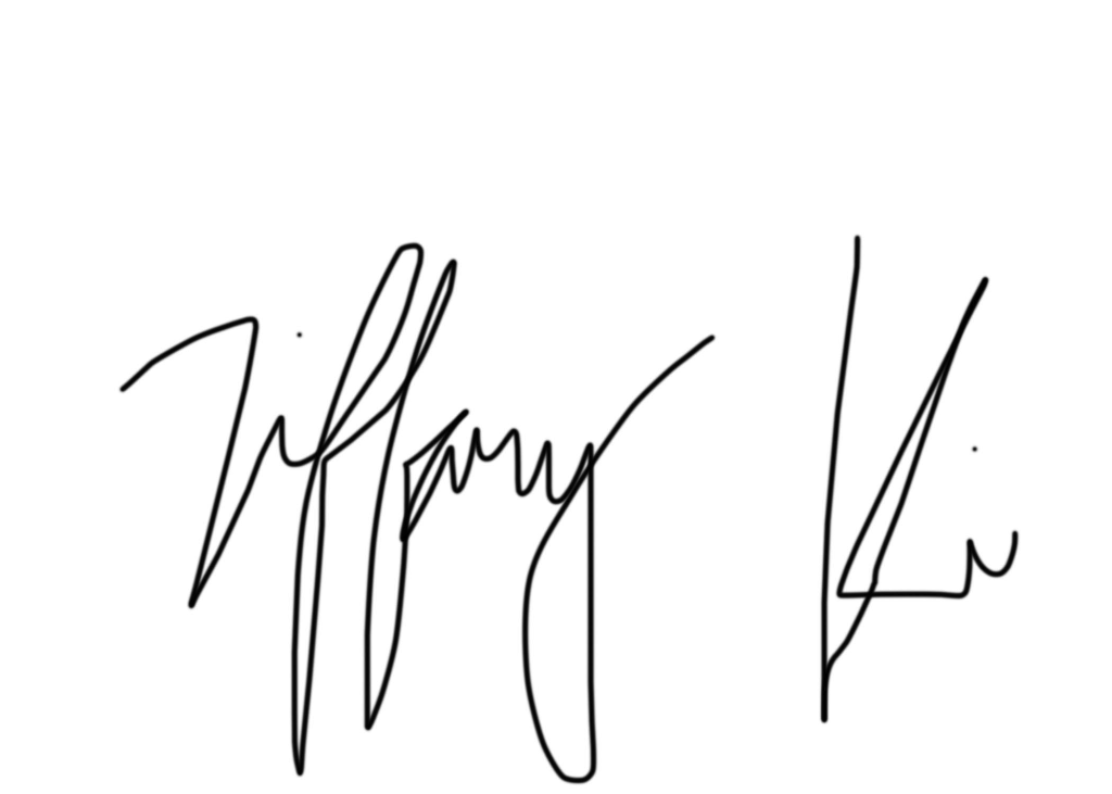 Tiffany Ki Signature