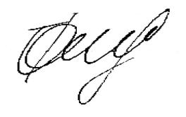 Verlena Van Adel Signature