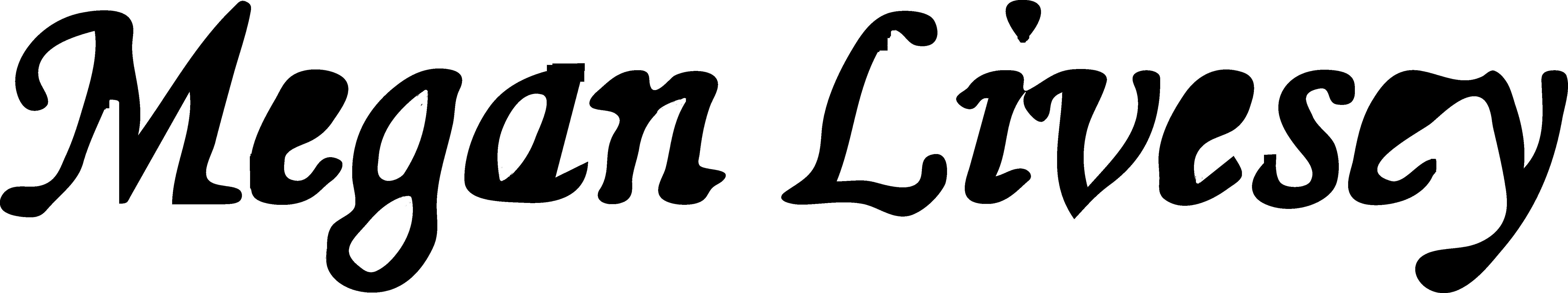 MEGAN LIVESEY Signature