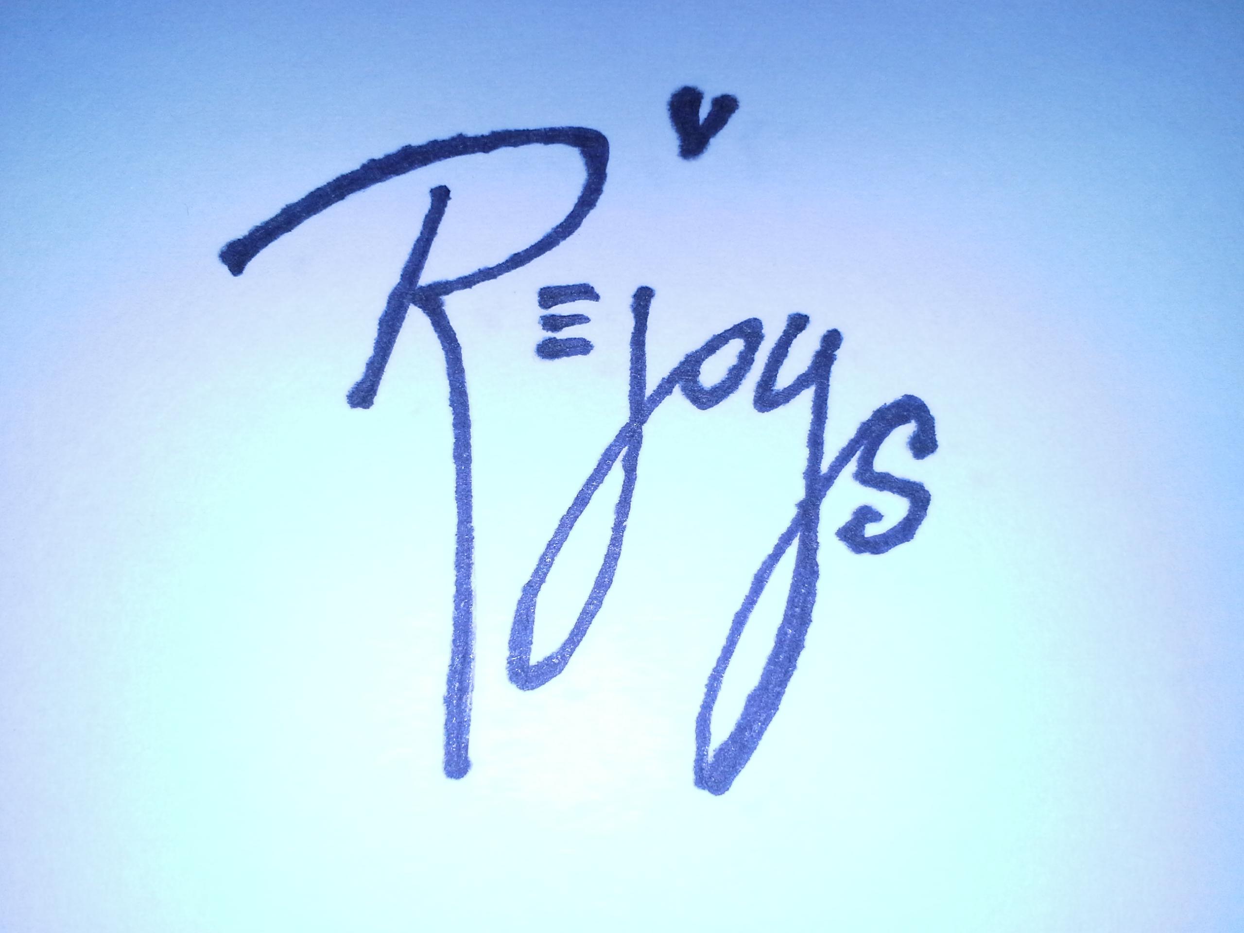 Rebecca schlabach Signature