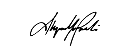 Alyssa Parlier Signature