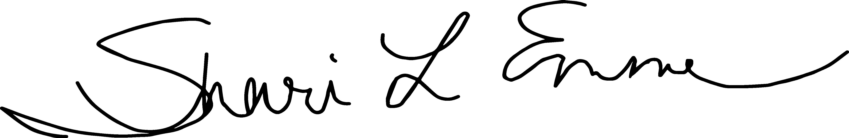 Shari Emme Signature