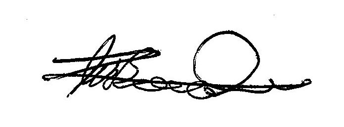 Hannah Boaden Signature