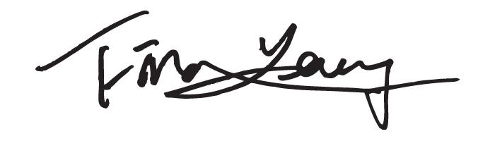 Fina Yeung Signature