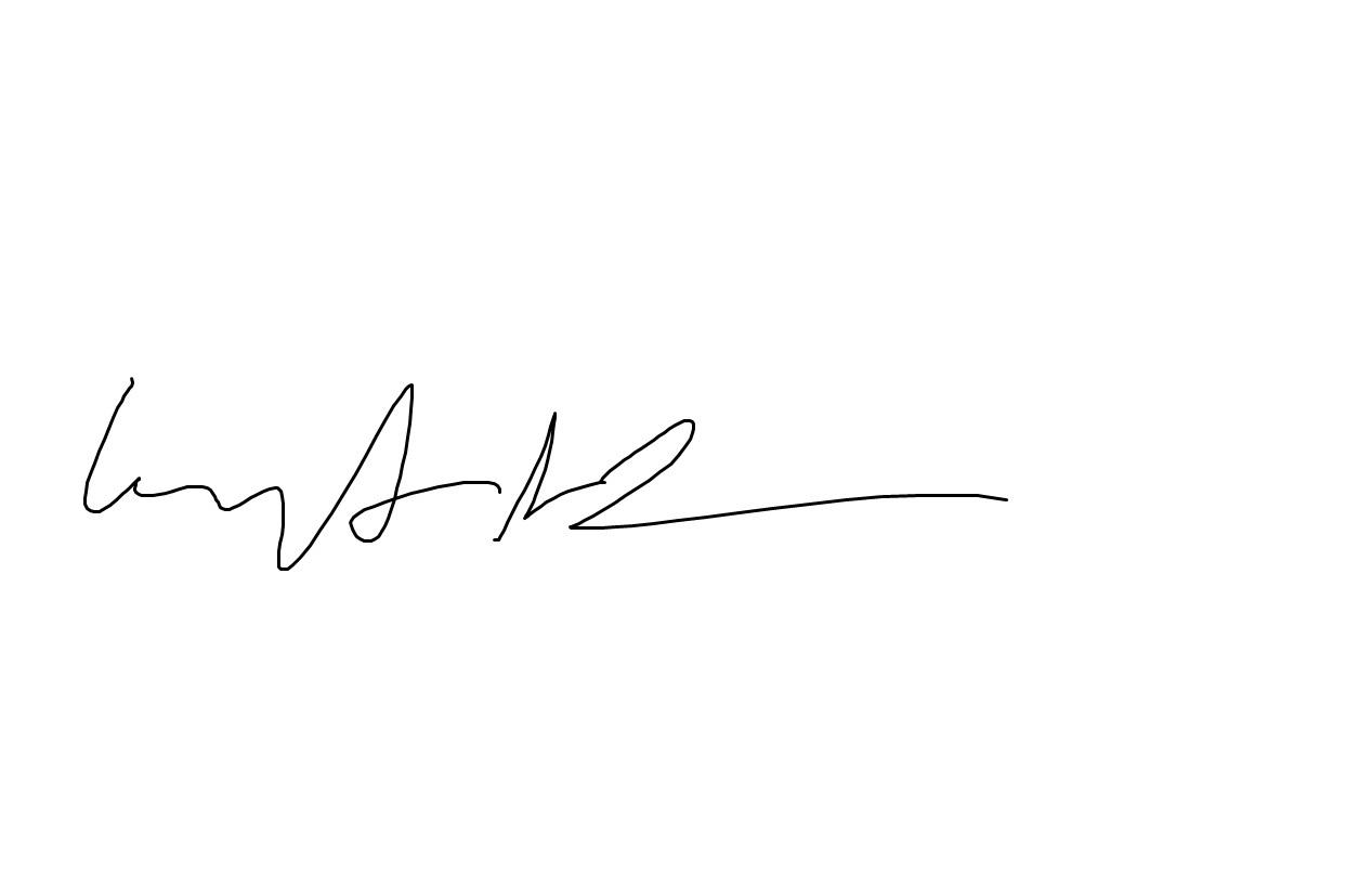 Gaetano LaRoche Signature