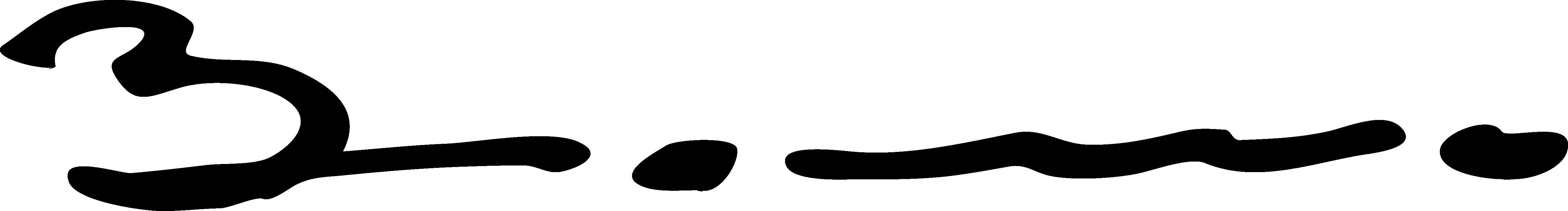 Wilfredo calvo Signature