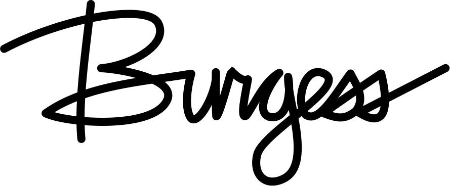 Kurt Burgess Signature