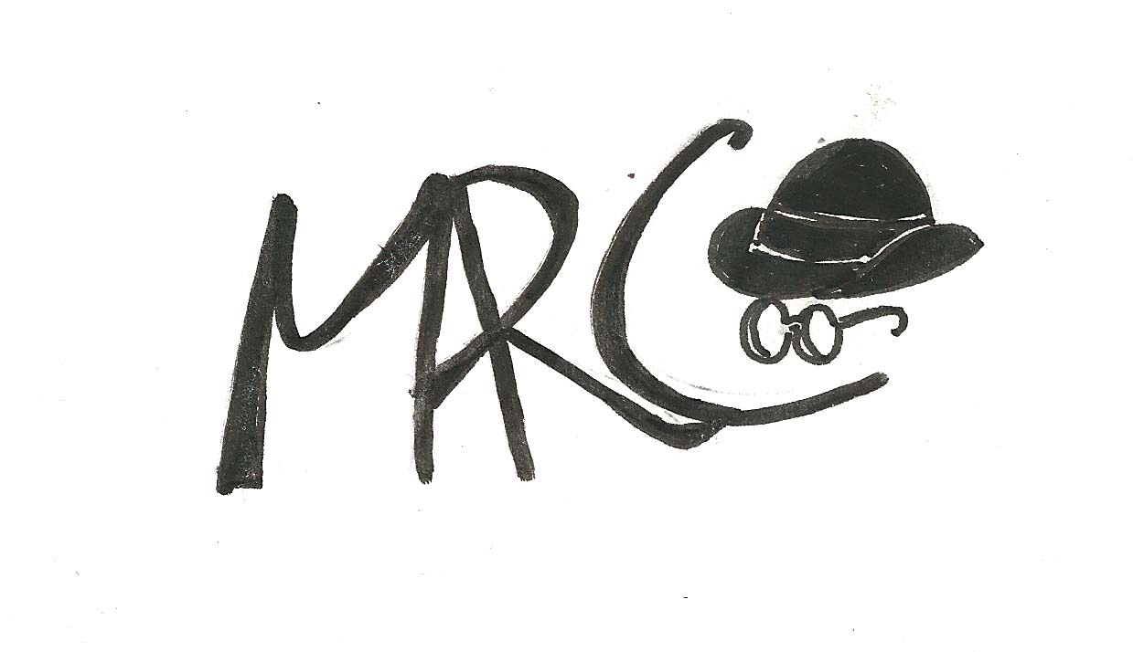 Marc-Jan Janssen Signature