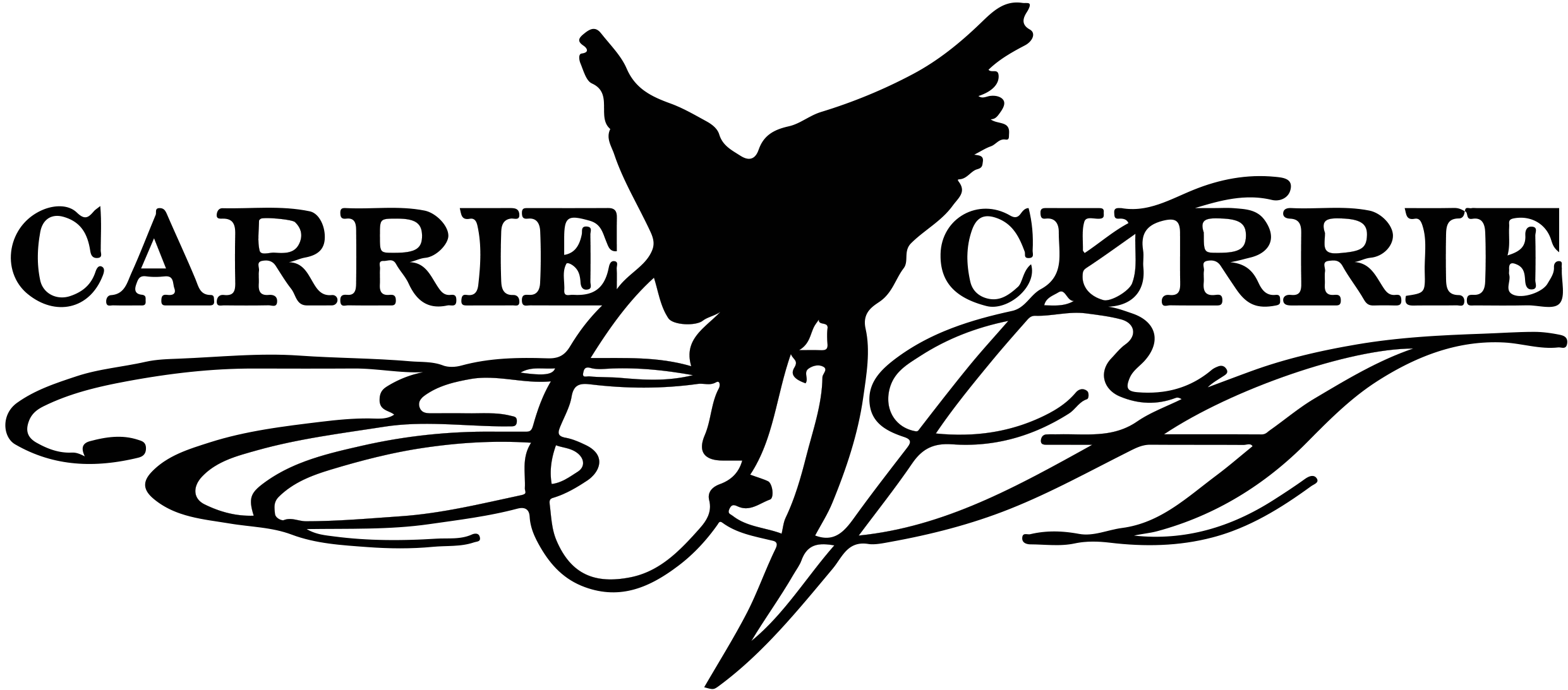 Carrie Currie Signature