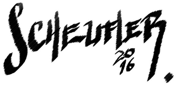 Newton Scheufler Signature