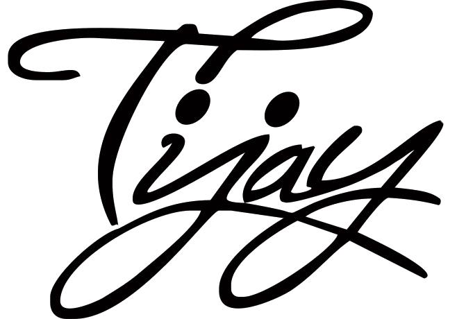 Tijay ATM Signature