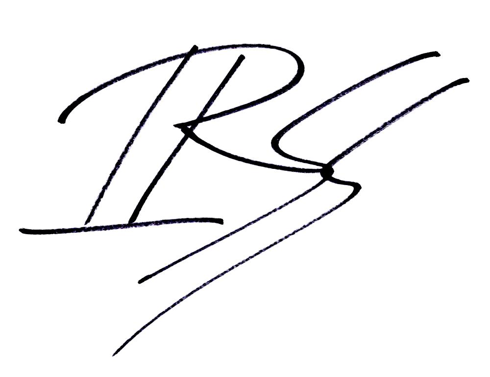 Rogerio Schneider Signature
