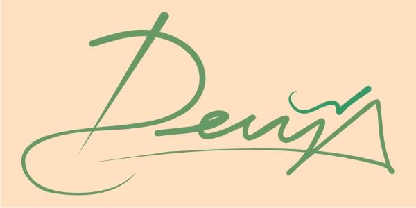 Deivys Acuña Signature