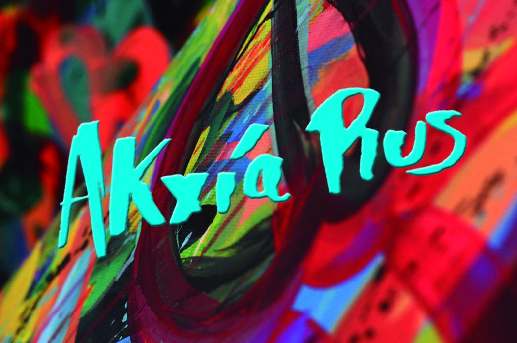 Akxia Rus Signature