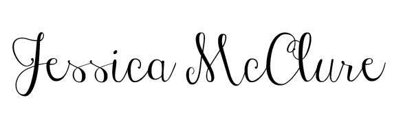 jessica    Mcclure Signature