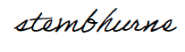 Shrunal Tembhurne Signature