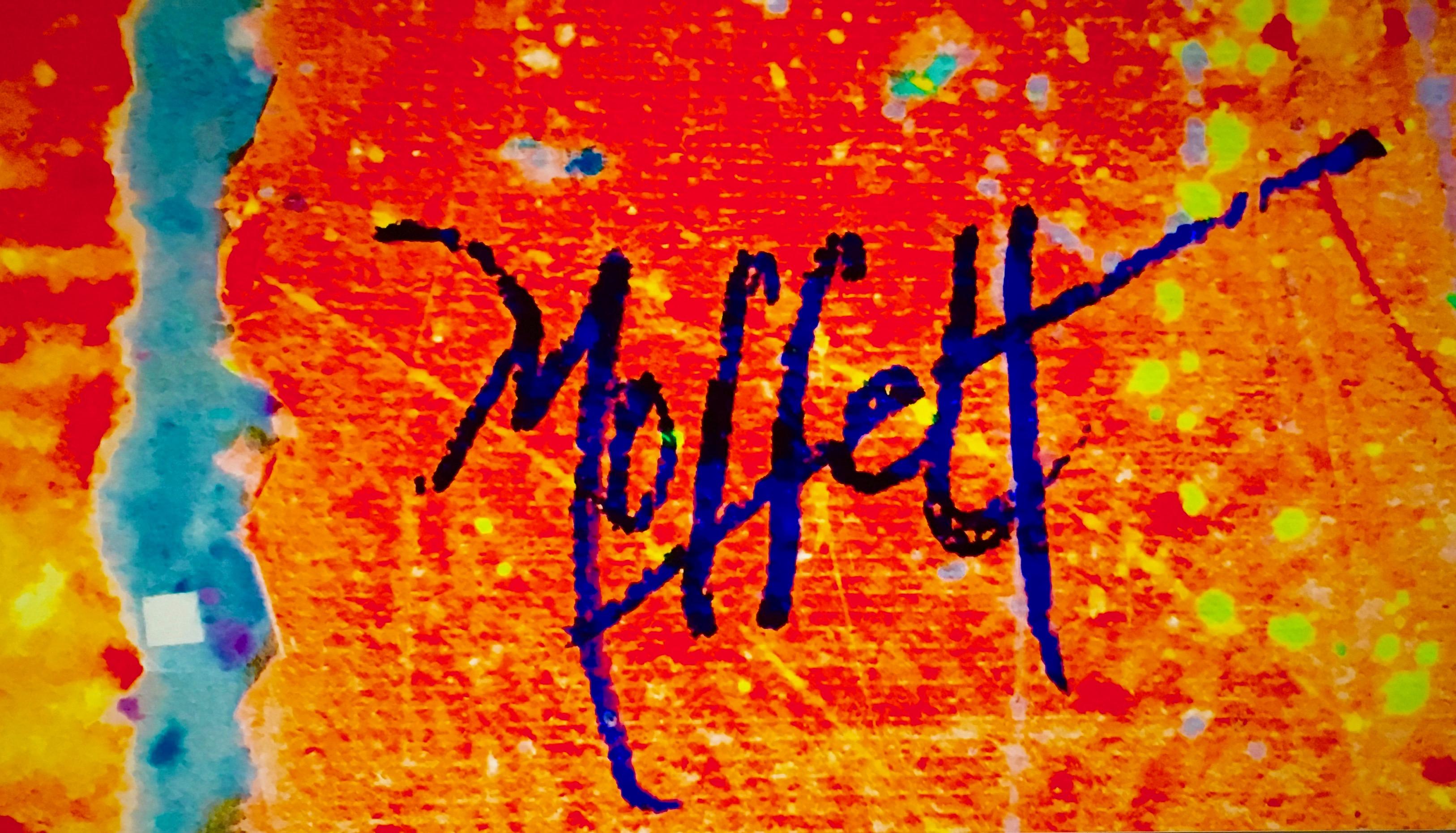 MOFFETT Signature