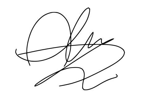 alice lau Signature
