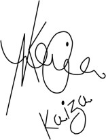 kingsley Nwabia Signature