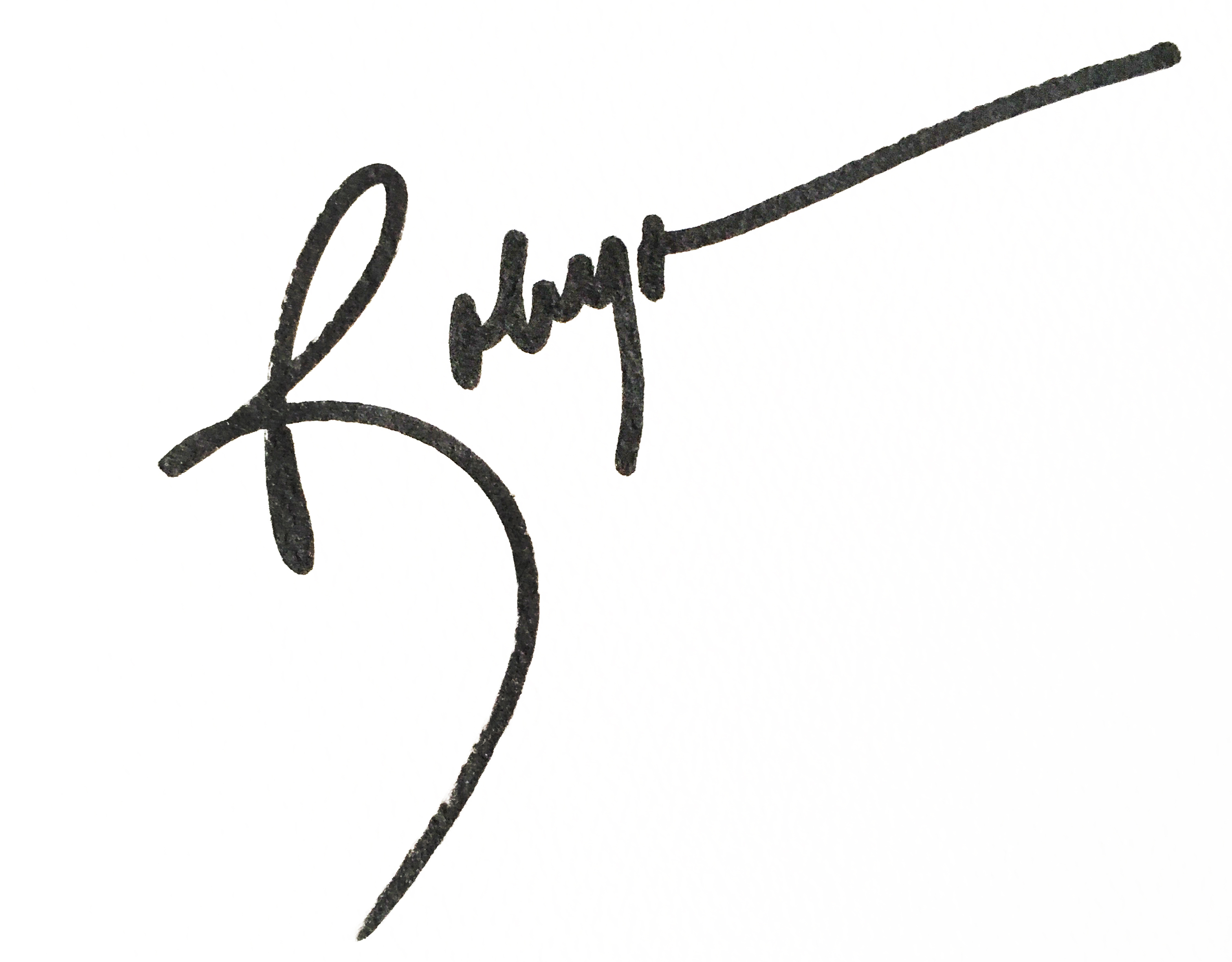 Robyn Mcclendon Signature