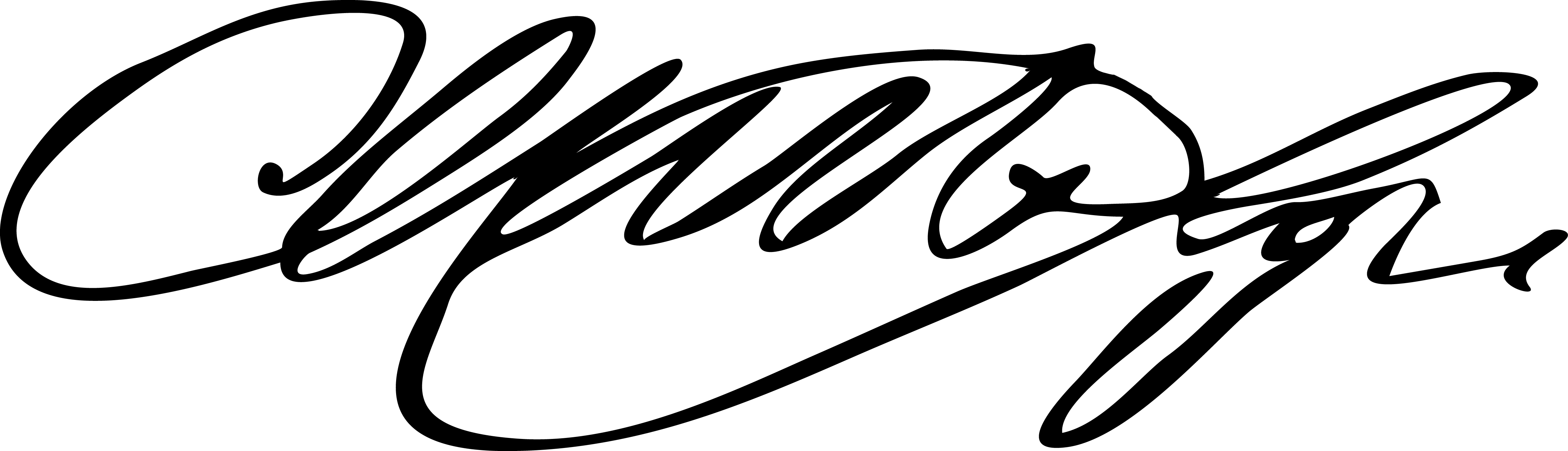 Christina Lavigne Signature