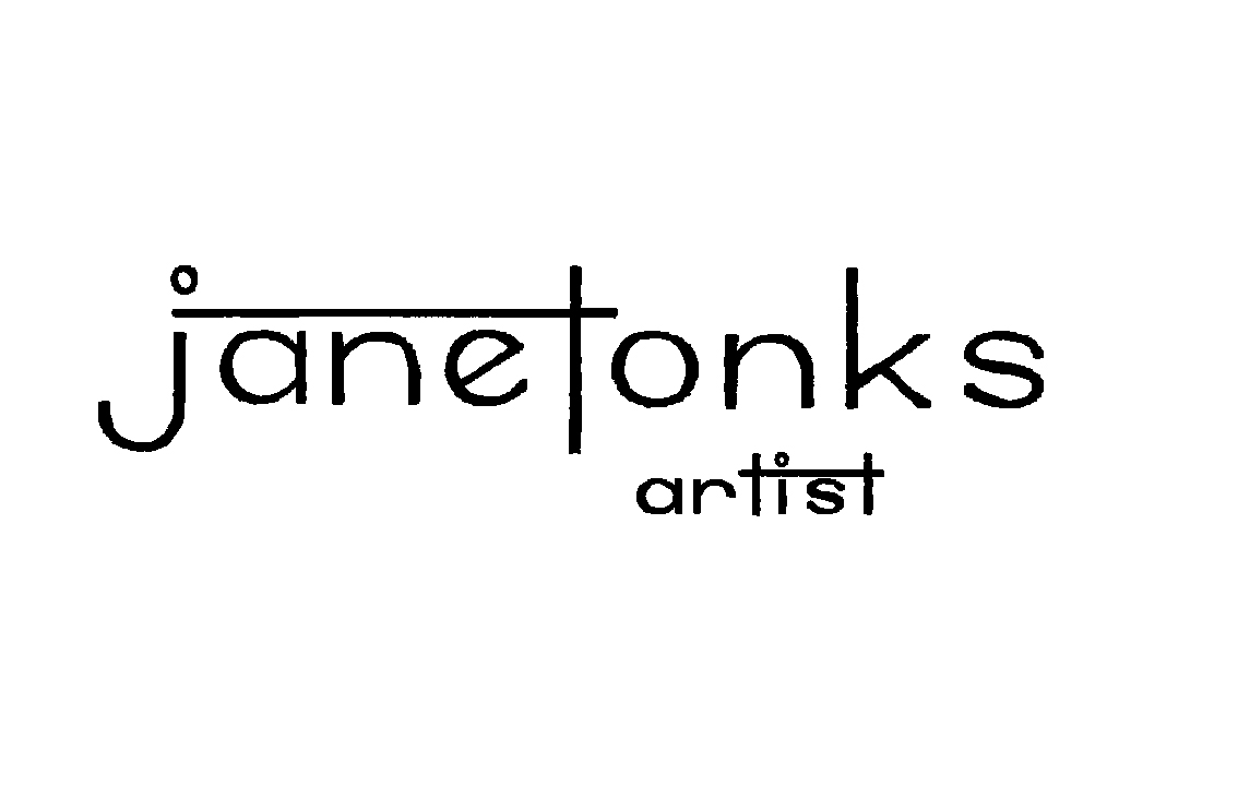 Jane Tonks Signature