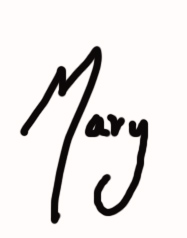 Mary Tilley Signature