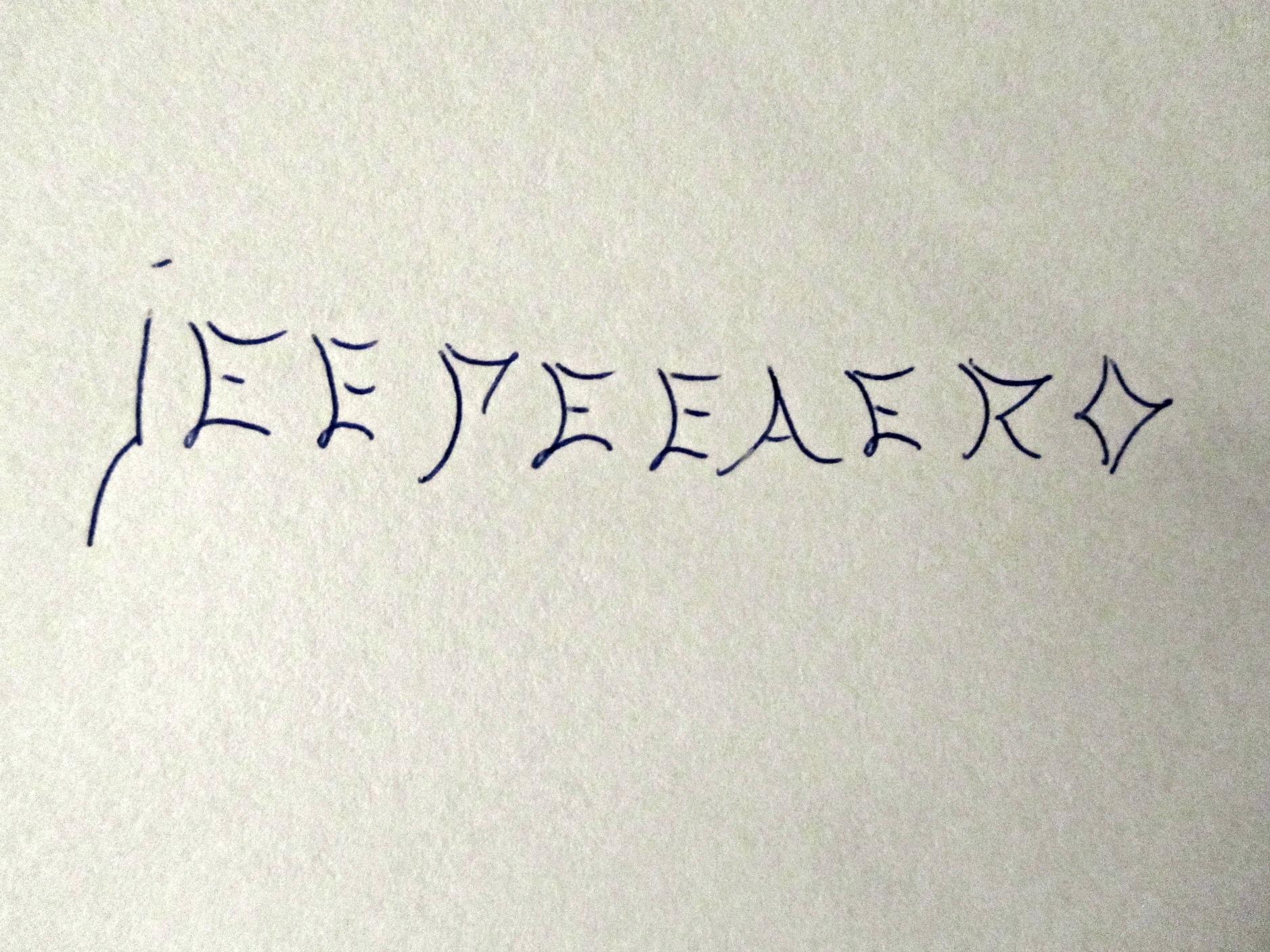 Jeepeeaero Signature