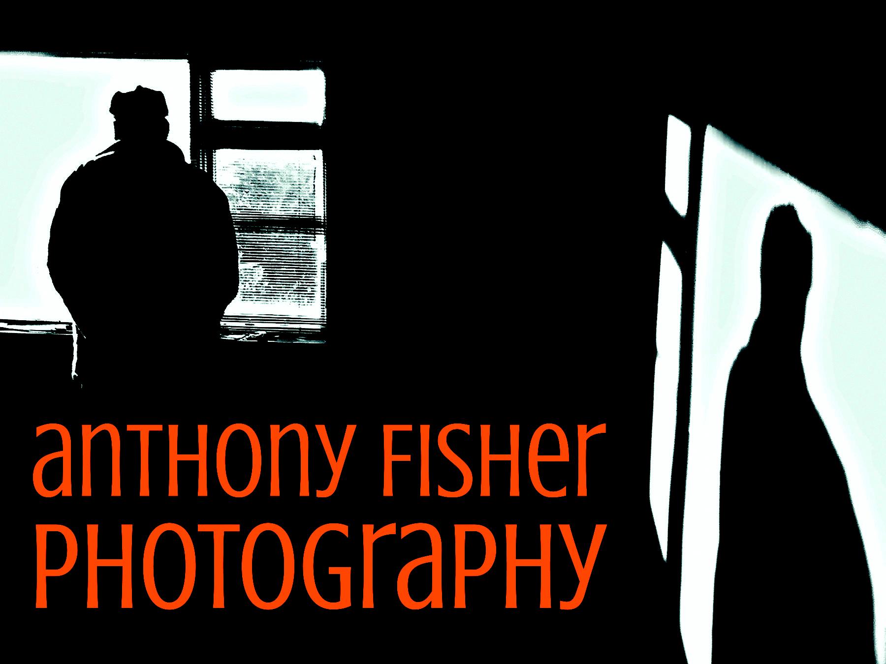 TONY FISHER Signature