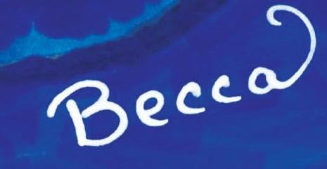 Rebecca Fischer Signature