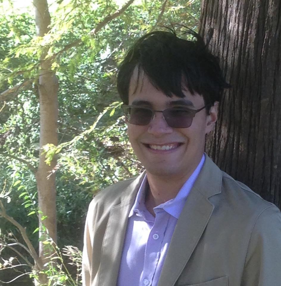 Diego Alfonso Rodriguez Signature