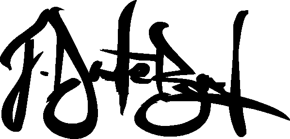 dante Bard Signature
