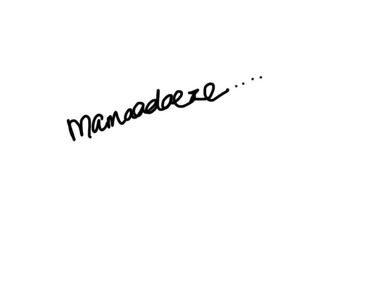Chinenye Nwamara Signature