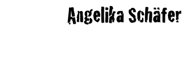 Angelika Schäfer Signature