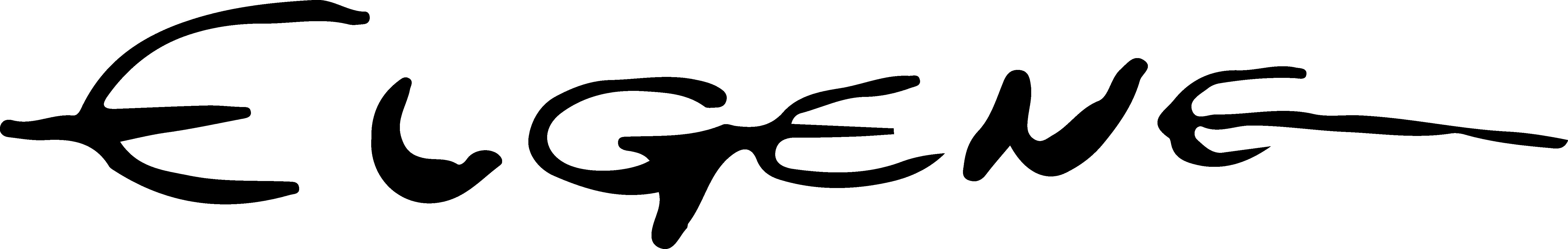 Evgeni Hristov Signature